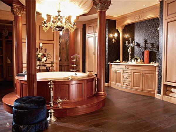 浴室柜/吊顶/垭口
